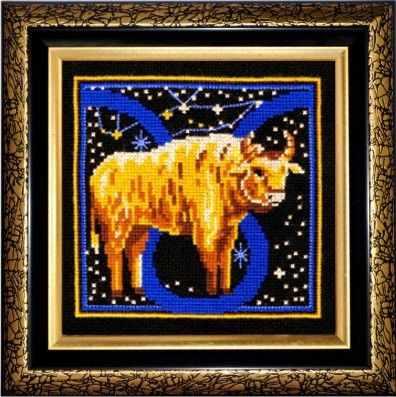 З-19 Знаки зодиака. Телец