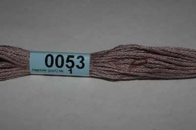 Мулине Gamma 0053 (Гамма)