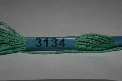 Мулине Gamma 3134 (Гамма)