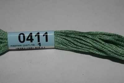 Мулине Gamma 0411 (Гамма)