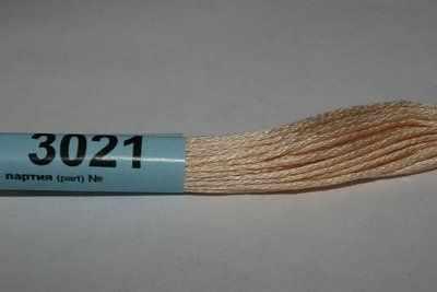 Мулине Gamma 3021 (Гамма)