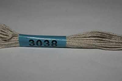 Мулине Мулине 3038 (Гамма)