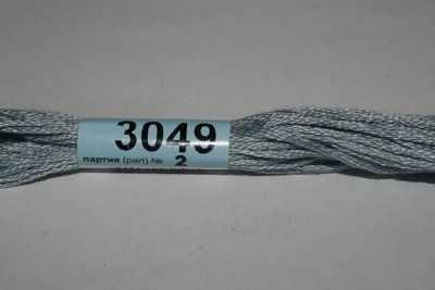 Мулине Gamma 3049 (Гамма)