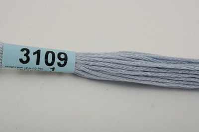 Мулине Gamma 3109 (Гамма)