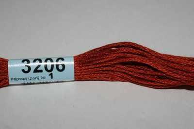 Мулине Gamma 3206 (Гамма)