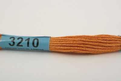 Мулине Gamma 3210 (Гамма)