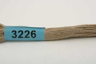 Мулине Gamma 3226 (Гамма)