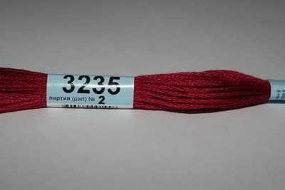 Мулине Gamma 3235 (Гамма) недорого