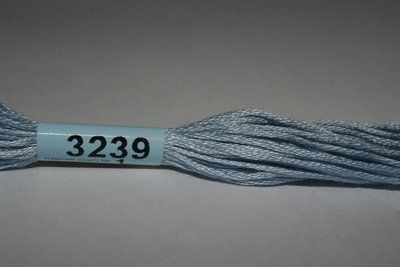 Мулине Gamma 3239 (Гамма)