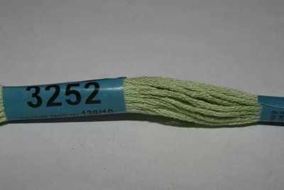 Мулине Gamma 3252 (Гамма) gamma