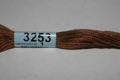 Мулине Gamma 3253 (Гамма)