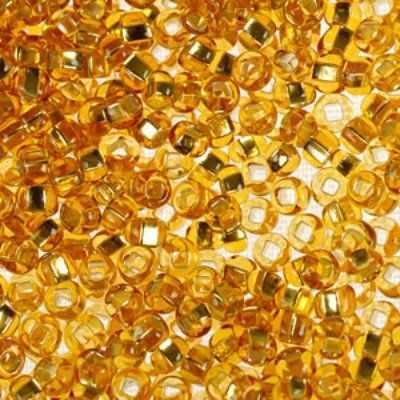 17050 10/0 Бисер Preciosa (50 гр.)
