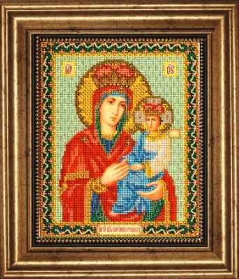 №25 Богородица Споручница Грешных