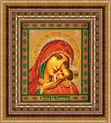 №37 Касперовская Богородица