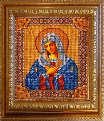 Рама Мир Багета №7 Богородица Умиление рама мир багета р004 рама ри