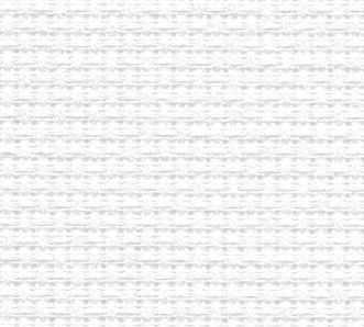 Канва Zweigart 3706 Stern Aida (100% хлопок), цвет 100 (белый), шир 150 14ct Zw