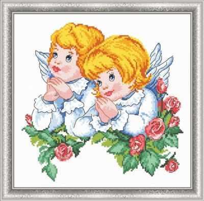 627 Ангелочки (Овен)