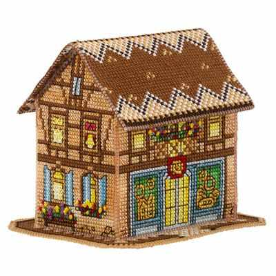 """IG-1573 """"Волшебный домик"""""""