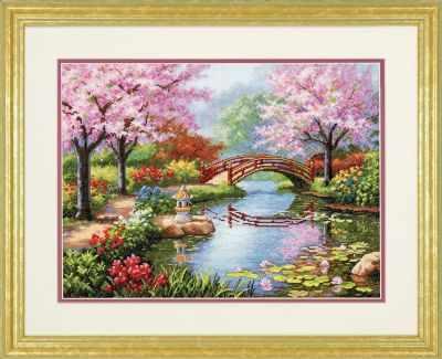 35313-70-DMS  Japanese Garden