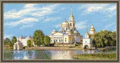 """1457 """"Нилова Пустынь"""""""