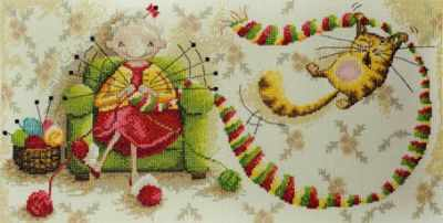 Фото - Набор для вышивания Марья искусница 15.001.16 Любимое занятие набор для вышивания марья искусница 11 001 12 глинтвейн