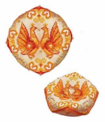 Набор для вышивания Риолис (Сотвори Сама) 1474АС