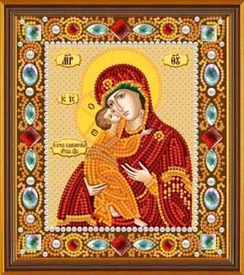 Д 6002 Богородица Владимирская