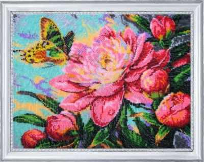 Купить со скидкой 243 Аромат пиона - Butterfly