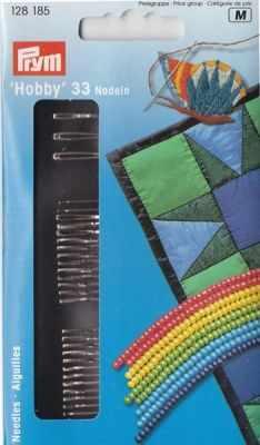Игла Prym 128185 Иглы набор для рукоделия PRYM