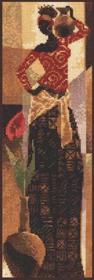 Набор для вышивания Палитра 10.001