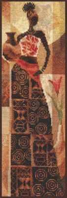 Набор для вышивания Палитра 10.002
