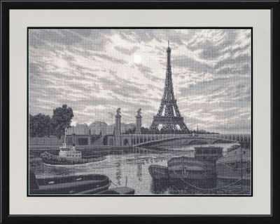 Купить со скидкой ВС-010 Париж. Вокруг света