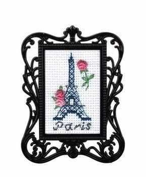 FA026 Париж