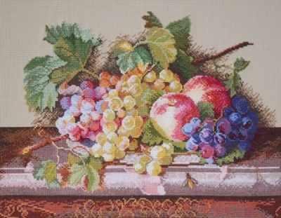 Набор для вышивания Марья искусница 04.009.05 Натюрморт с персиками
