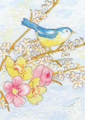 Фото #1: XSH2 Dream Bird (ВТ)