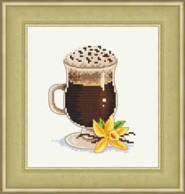ВИ-013 (Ванильный кофе)