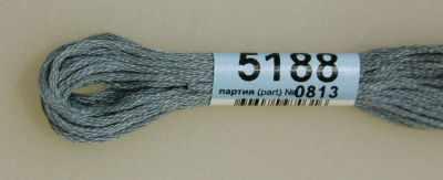 Мулине Gamma 5188 (Гамма)