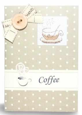 (S)P-17 Набор для изготовления открытки (Luca-S)
