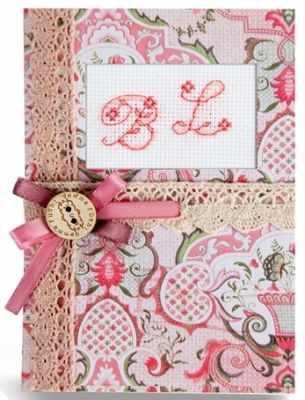(S)P-09 Набор для изготовления открытки (Luca-S)