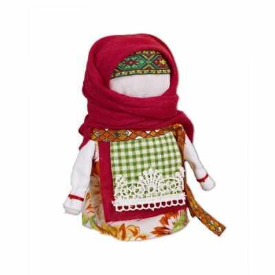 Набор для изготовления игрушки Miadolla OB-0141 Крупеничка (Miadolla)