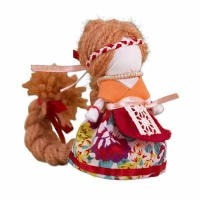 Набор для изготовления игрушки Miadolla OB-0138 На счастье (Miadolla)