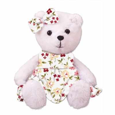 Набор для изготовления игрушки Miadolla BR-0134 Медвежонок Айвори (Miadolla)