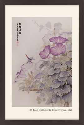 2800128 Утреннее цветение  набор (Xiu Crafts) - Наборы для вышивания «Xiu Crafts»