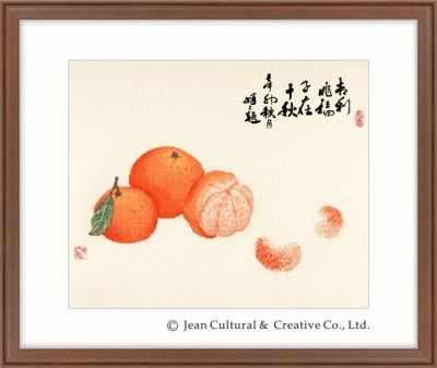 2800903 Благосостояние  набор (Xiu Crafts) - Наборы для вышивания «Xiu Crafts»