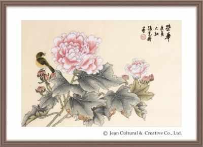 2800120 Расцвет  набор (Xiu Crafts) - Наборы для вышивания «Xiu Crafts»