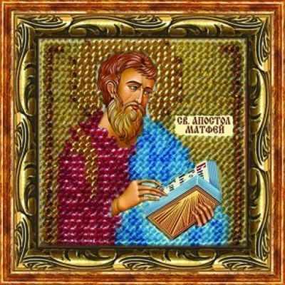 227-ПМИ Икона Св. Апостол и Евангелист (ВМ) - Наборы для вышивания икон «Вышивальная мозаика»