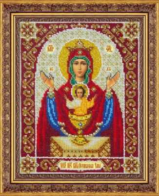 Б1048 Пр.Богородица Неупиваемая чаша (Паутинка)