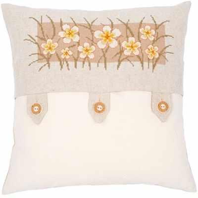 Набор для вышивания Vervaco PN-0145327 Цветы ванили