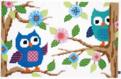 Набор для вышивания Vervaco PN-0153851 Коврик