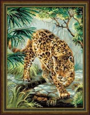 "1549 ""Хозяин джунглей"""